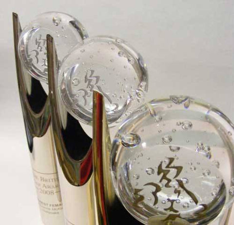 British Soap Metal and Glass Awards