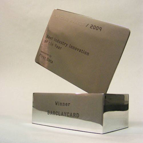 The Card Award