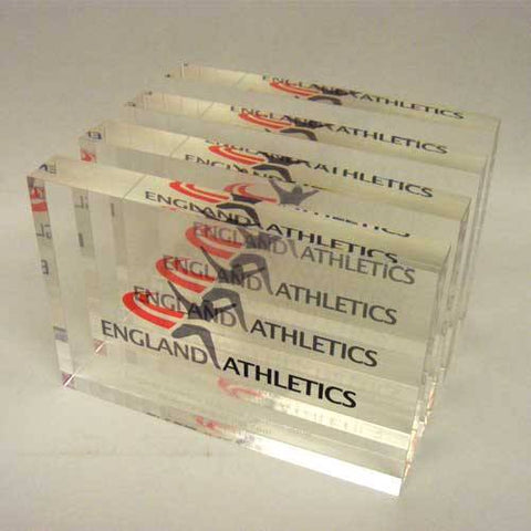 England Athletics Award