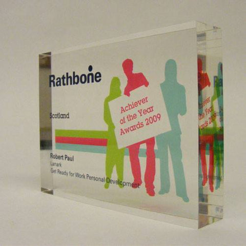 Rathbone Award