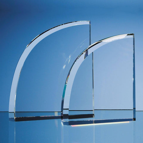 Crystal Curve Award