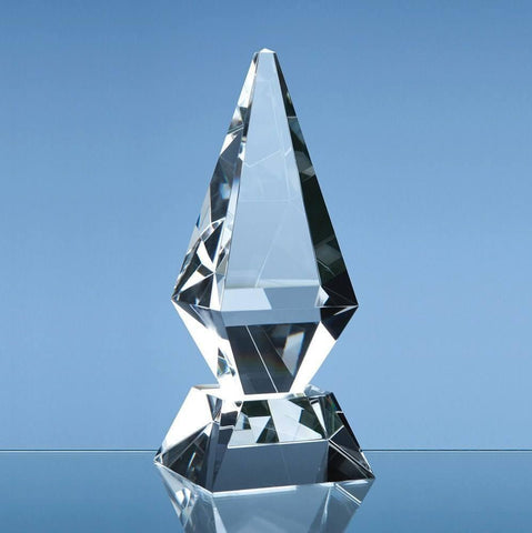 Crystal Glacier Award