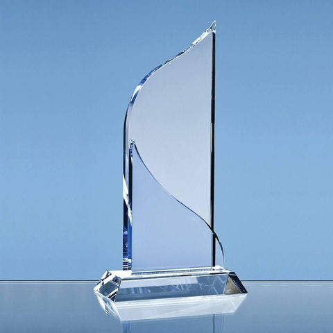 Crystal Grand Bleu Award