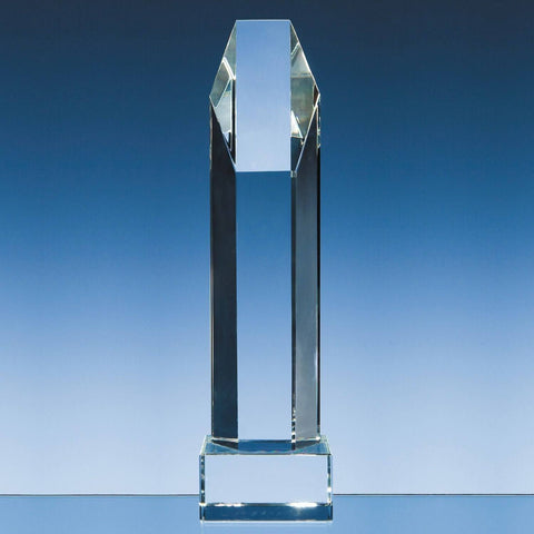 Crystal Hexagon Award