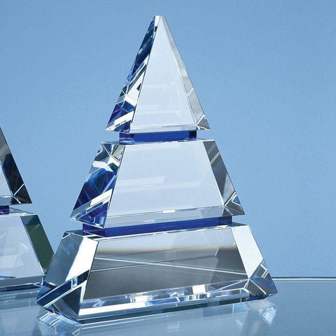 Crystal Luxor Award