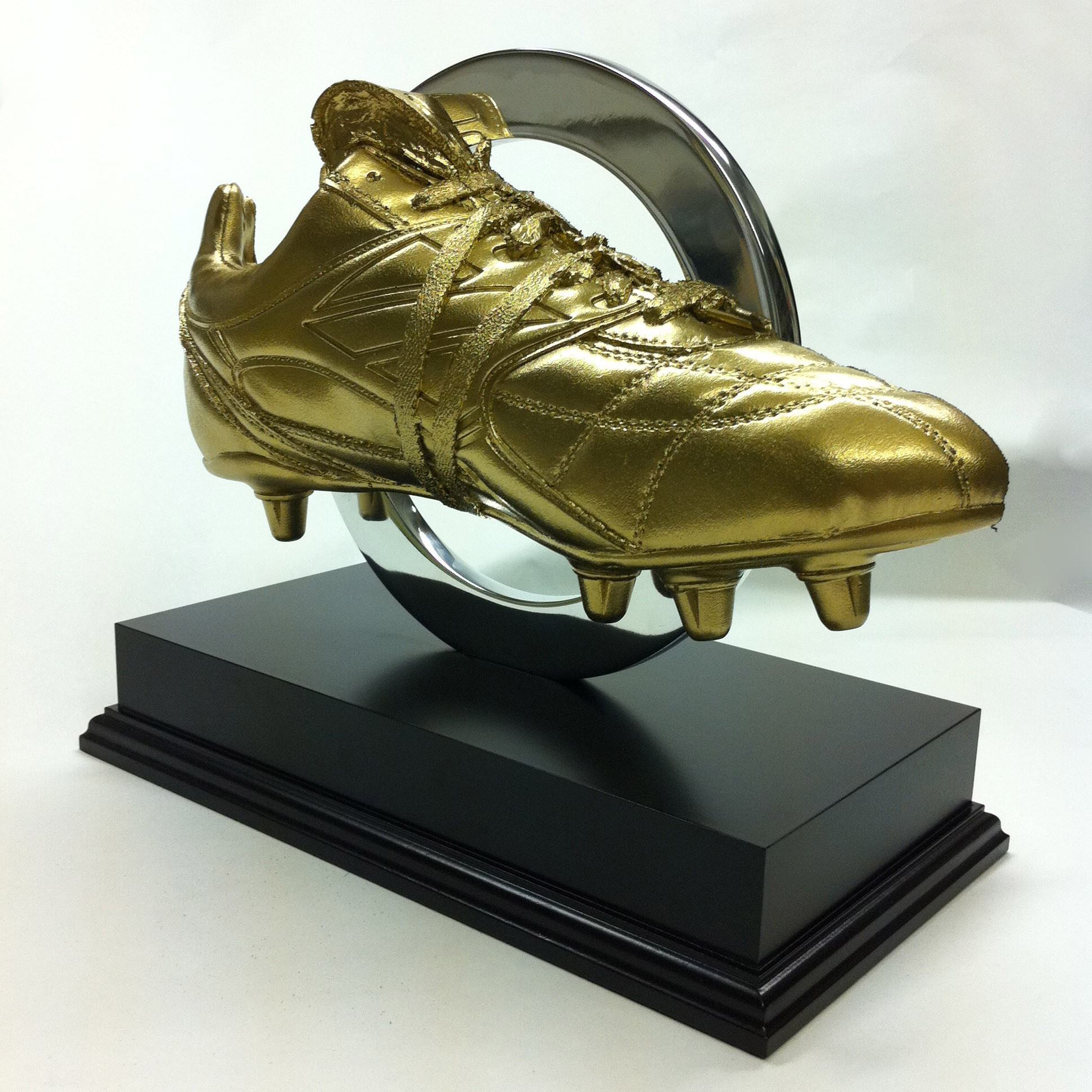 Rugby Award Bespoke Mixed Media Awards Creative Awards