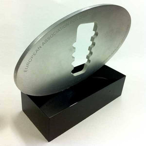 Metal Profile Award Bespoke Metal Award Creative Awards
