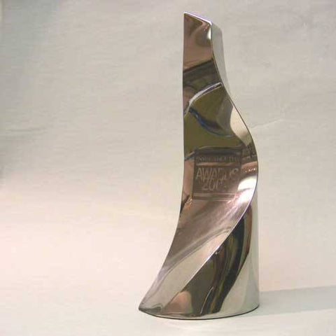 Pewter Twist Award
