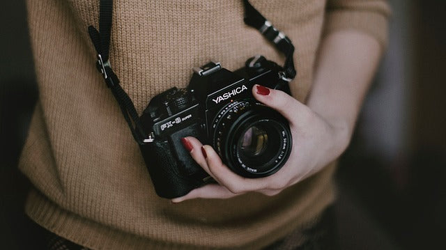 Cleaning Your DSLR Camera: The Right And Wrong Way To Do It