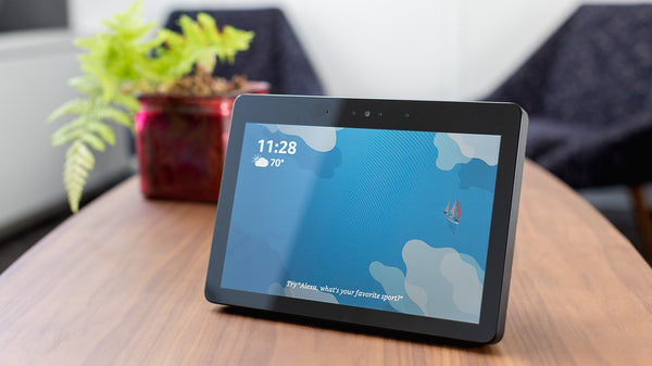 How To Safely Clean the Screen of an Amazon Echo Show