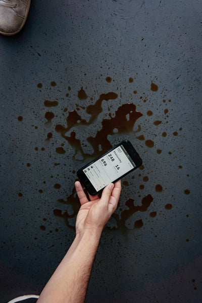 Here's How Filthy Your Cell Phone Really Is