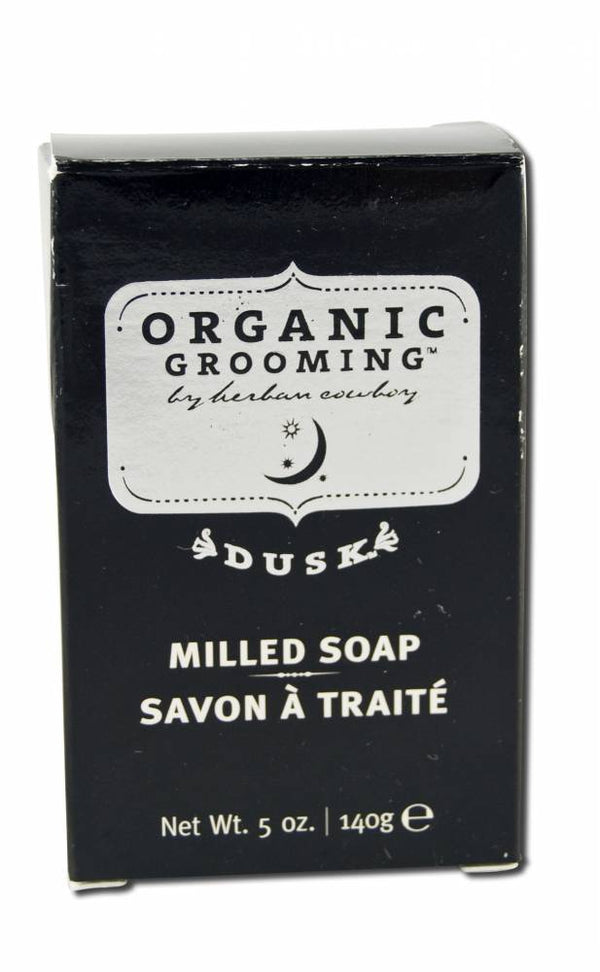 Men's Organic Grooming Bar Soap - Cherry Blossom Subscription