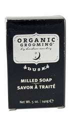 Men's Organic Grooming Bar Soap