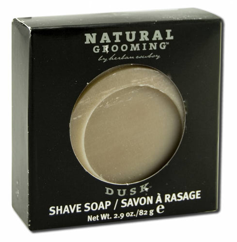 Men's Shaving Bar Soap-Natural Grooming