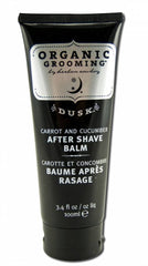 *Men's After Shave Balm Dusk-Organic Grooming