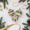 Christmas Ornaments Needle Felting Kit