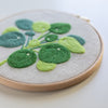 Money Plant Needle Felting Kit