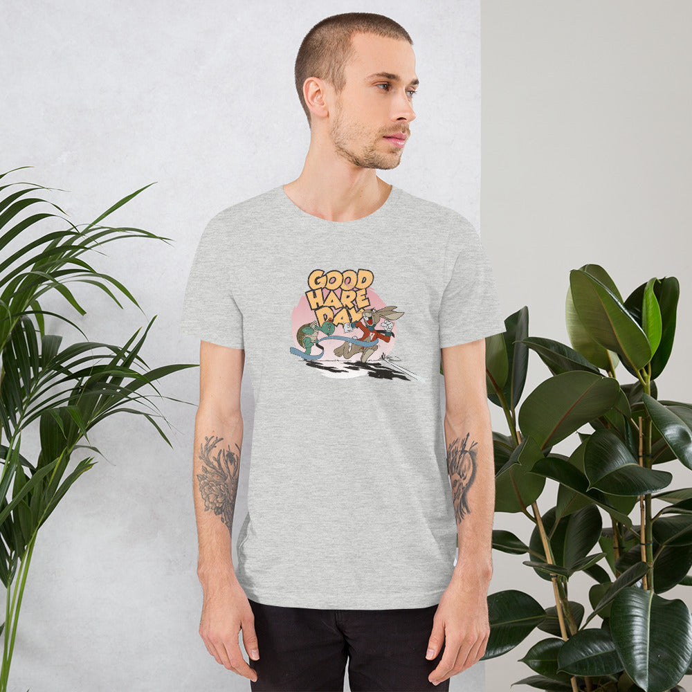 The Hare ALWAYS Wins T-Shirt