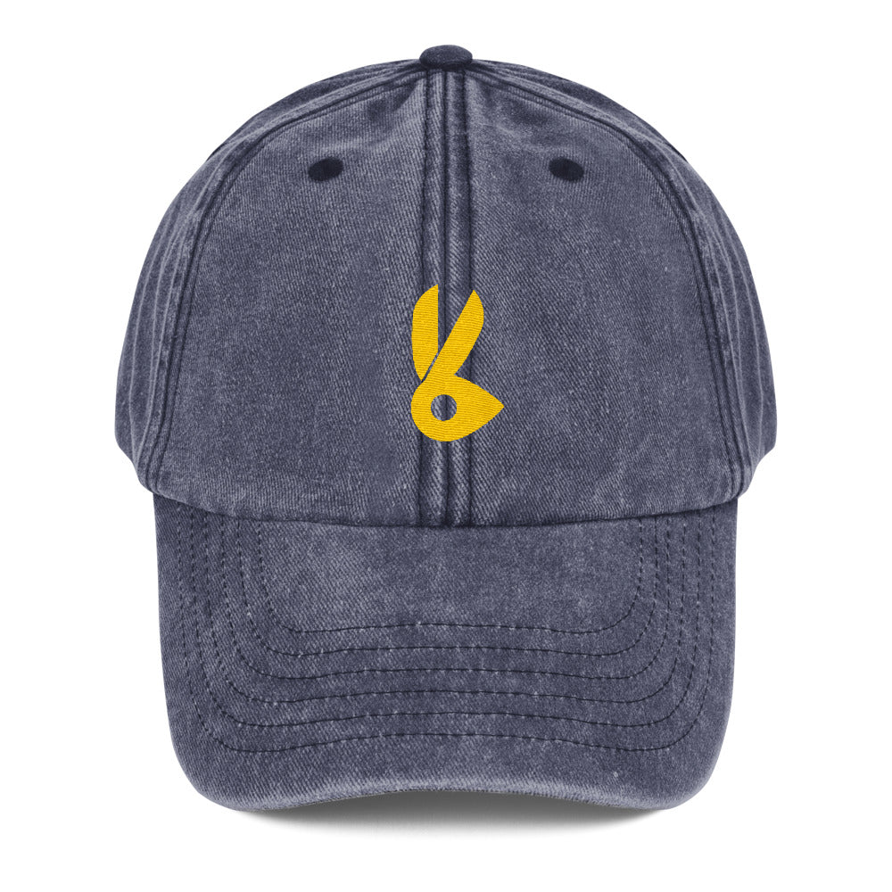 Free Yourself Denim Hat