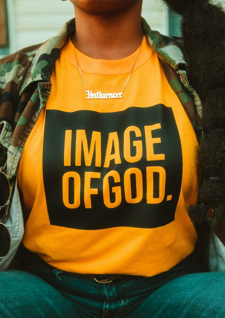 IMAGE OF GOD - TEE
