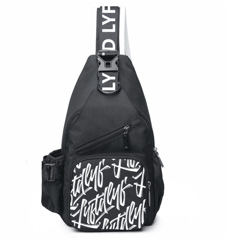 LYFTD LYF - Cross Shoulder Bag - LYFTD LYF STYLE SOCIETY