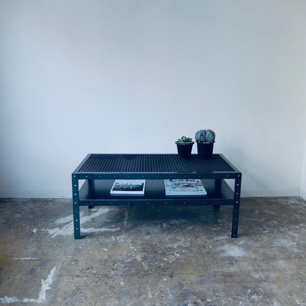 LOW TABLE(2Plates)