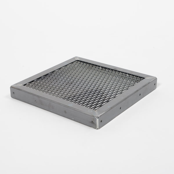 Steel Expand Plate