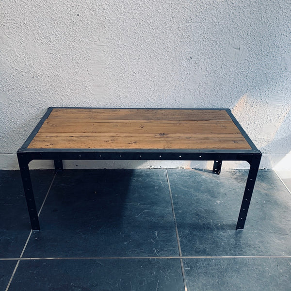 LOW TABLE (VINTAGE 'BRIDGE BORD')