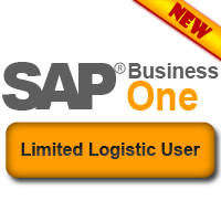 SAP Business One Limited Logistic User