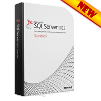Microsoft SQL Standard Edition (User based)
