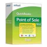QUICKBOOKS POINT OF SALE BASIC V18