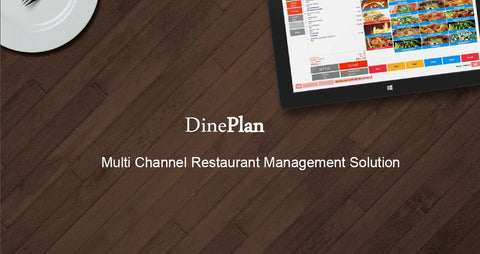 POS MALDIVES - RESTAURANT MANAGEMENT SOLUTION
