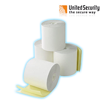 Receipt Printer Paper Roll- Two PLY