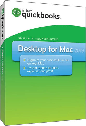 "ECHES CONSULTANCY - ""ORIGINAL QUICK-BOOKS MAC 2019"""