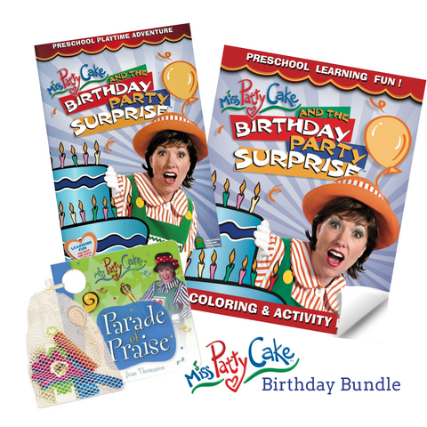 Birthday SURPRISE Bundle