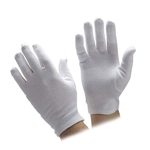 Miss PattyCake Costume Gloves