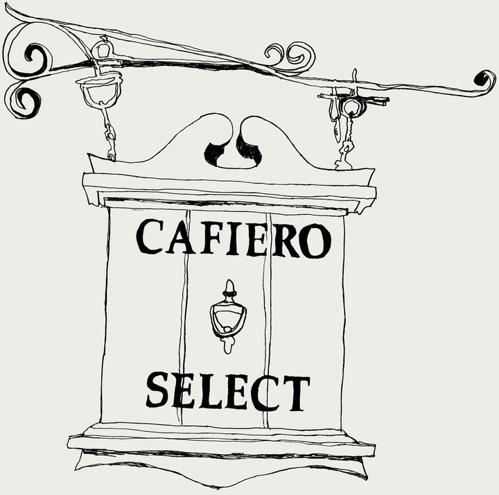 Cafiero Select Home