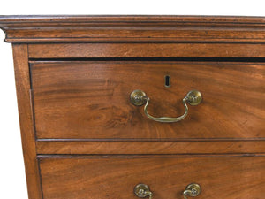 Late 18th Century Georgian Chest of Drawers