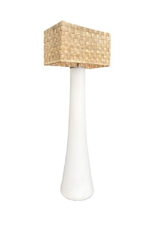 20th Century Space Age Italian Floor Lamp