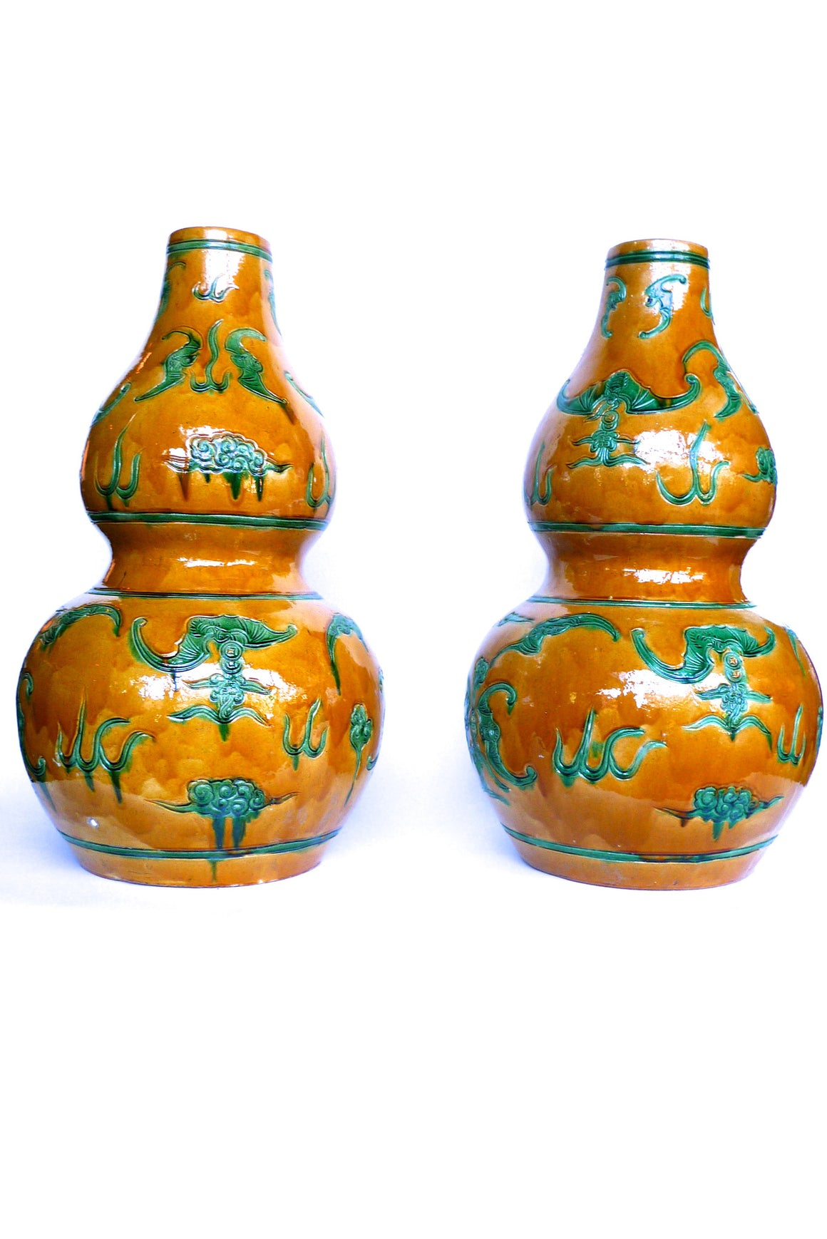 20th Century Chinese Vases