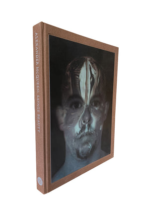 Alexander McQueen - Savage Beauty Exhibition Catalogue