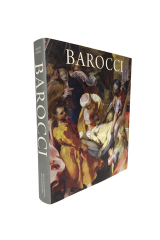 """Federico Barocci: Renaissance Master of Color and Line"" by Judith Mann & Babette Bohn"