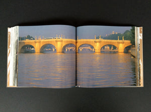 "Christo & Jeanne-Claude Monograph ""Le Pont Neuf, Wrapped"""