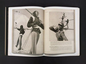 "Signed Harper's Bazaar Monograph: ""Diana Vreeland: The Modern Woman"""