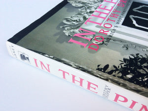 """In the Pink: Dorothy Draper"" Monograph by Carleton Varney, Signed"