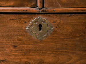 Early 18th Century William & Mary Chest of Drawers