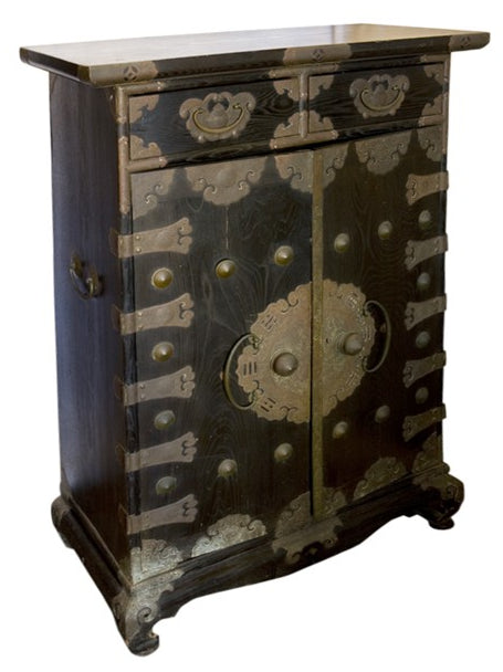 19th Century Korean Chest