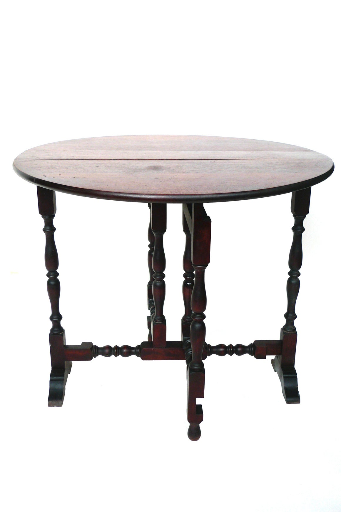 19th Century Gateleg Table