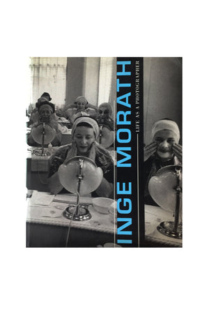 Life as a Photographer by Inge Morath