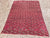 "Large Antique Bokhara Rug 7' 1"" X 11' 1"""